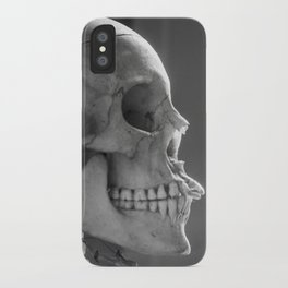 There's Something In Your Teeth iPhone Case