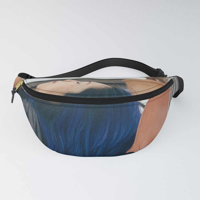 Cello Music for Meditation Fanny Pack