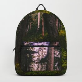 Oregon Forest II Backpack