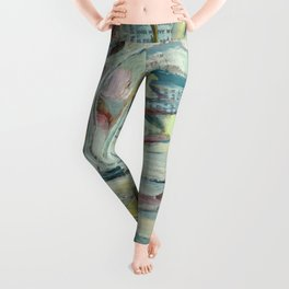 Revelation Carol Leggings
