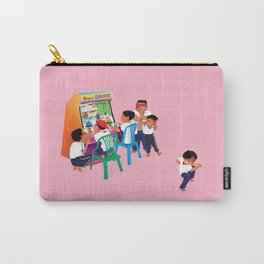 Our game station Carry-All Pouch