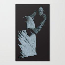 Ra Scion Canvas Print