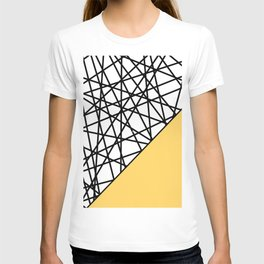 Lazer Dance YY T-shirt