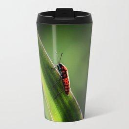 nature feelings Travel Mug
