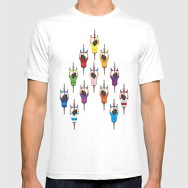 Cycling Squad T-shirt