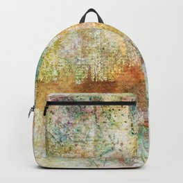 CITY SOUNDS Backpack
