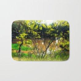 Wetlands Bath Mat