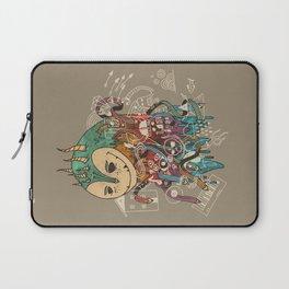 The Doodler Laptop Sleeve