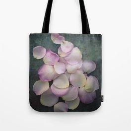 Rose Petals II Tote Bag