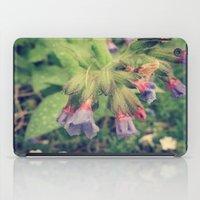 fairytale iPad Cases featuring Fairytale by Oh, Good Gracious!