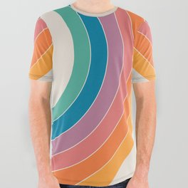 Boca Sonar All Over Graphic Tee