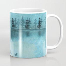 Stars don't judge Coffee Mug