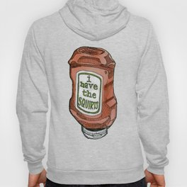 the squirts Hoody