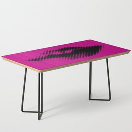 Pop Lips Coffee Table