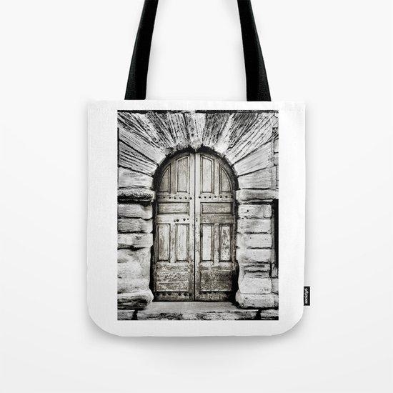 closed#01 Tote Bag