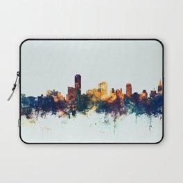 Adelaide Australia Skyline Laptop Sleeve