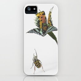 Lawn of Attraction iPhone Case