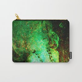Lisergic Voyager Series - MindBoom Carry-All Pouch