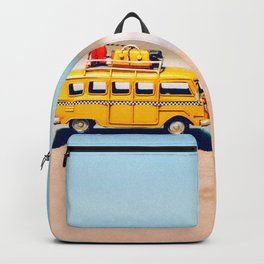 Tiny Journey Backpack