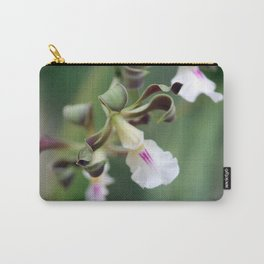 Monkey Orchide Carry-All Pouch