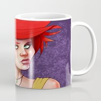 swag Mugs featuring Swag by _JECR_
