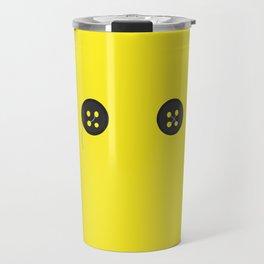 Coraline Travel Mug
