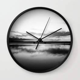Scenery 7 Wall Clock