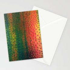 Casino Colors Stationery Cards
