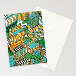 Marrakesh Stationery Cards