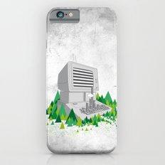 Keyboard City iPhone 6s Slim Case