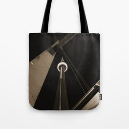 RooF Tote Bag