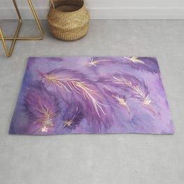 Lilac Skies Rug