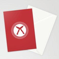 Khukuri Stationery Cards
