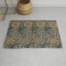 Kennet by William Morris Rug