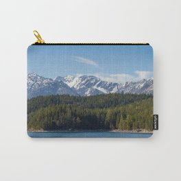 Eibsee Lake Carry-All Pouch