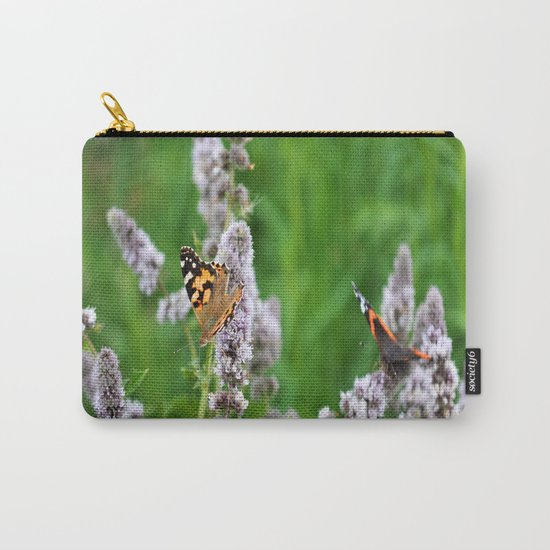 nature# Carry-All Pouch