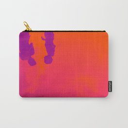 Reflections on the Sea Carry-All Pouch