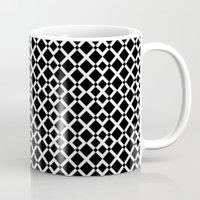 the xx Mugs featuring XX by NENE W