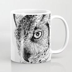 Ink Owl Mug