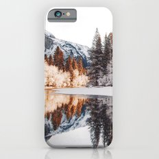 Calm Exploring  #society6 #photography iPhone 6s Slim Case