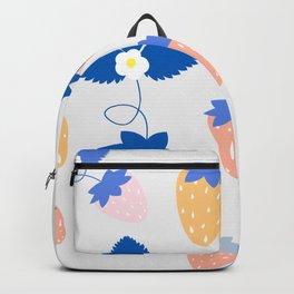 SWEET STRAWBERRIES Backpack
