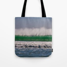 Offshore Wall Tote Bag
