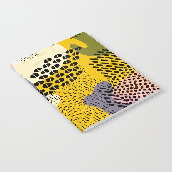 Piña Colada Notebook