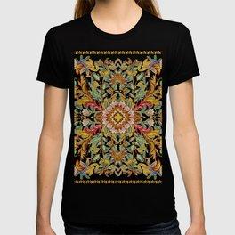 Dance Between Fire Now! T-shirt