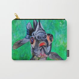Blackmoor Goldfish Carry-All Pouch