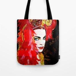 Annie Lennox eyes Tote Bag