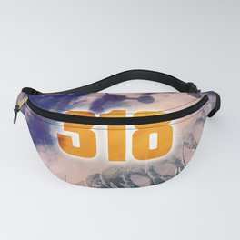 318 Protected Prison Camp Fanny Pack