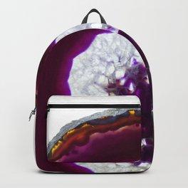 Enchanting Agate Egg Backpack
