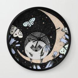 My Little Star Wall Clock