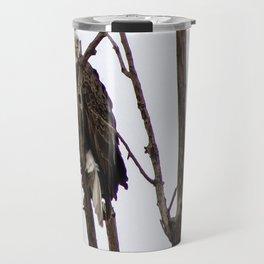 Kearney Eagle Travel Mug